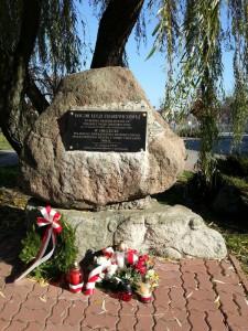 Pomnik Charewicz